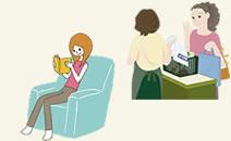 行動のトラブルが多い人はスローモードでストレスフリーを実感!